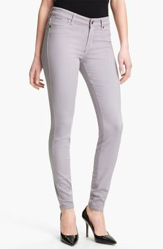 CJ by Cookie Johnson 'Joy' Stretch Twill Leggings - http://womenspin.com/clothing/jeans/cj-by-cookie-johnson-joy-stretch-twill-leggings/