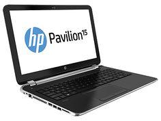 Ordenador portátil HP Pavilion 15-n229ss (G6P99EA) | Español