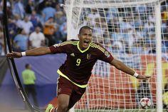 c68949681 Venezuela derrota en histórico resultado a Uruguay y pasa a cuartos de  final. Venezuela