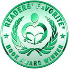 #ReadersFavorite Winner sticker.   www.leylaatke.com