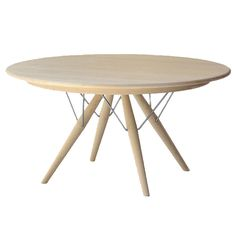 PP Møbler PP75 Spisebord