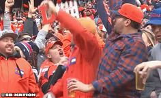 Friends Take Out Prank Ad Offering House Of A Denver Broncos Fan For Super Bowl Tickets | FatManWriting