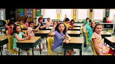 Fool's Day - A hilarious short film about a few kids playing an April Fool's prank on their teacher by spiking her coffee.It's long but worth it!