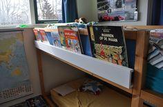 Ideas to Make Cute Ikea Kura Bed: Cute Ikea Kura Bed With Bookcase ...