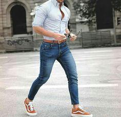 #men Modern Man, Fashion Fashion, Fashion Outlet, Fashion Sale, Paris Fashion, Fashion Moda, Runway Fashion, Fashion Tips, Fashion Trends