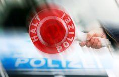 Kindergartenkind setzt Papa´s Auto in Gang - Sachschaden - /Meldung/neuigkeiten/Nachrichten Top24News