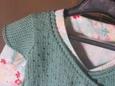 Artichaut, pattern on ravelry