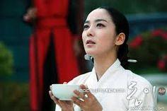 lee so yeon - dong yi