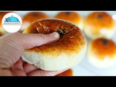 Schaum, Pastry Recipes, Easy Cake Recipes, Bagel, Doughnut, Tart, Bread, Cooking, Simple