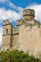 Lincoln Castle - Castle Hill, Lincoln, Lincolnshire, England