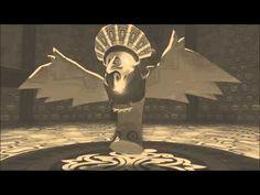 Wind Waker Remix: Wind Temple Reverie