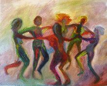 SOLSTICE SACRED CIRCLE DANCE