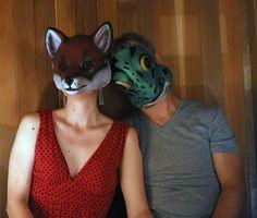 sb fox wes frog 2 | by patsyfine