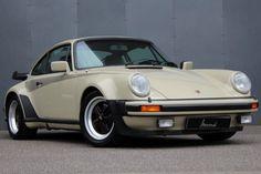 #Porsche #911 #930 #Turbo