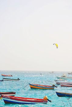 The Beauty of Cape Verde
