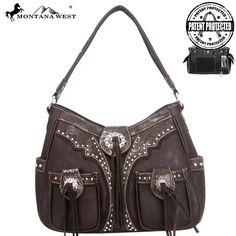 Montana West Conceal Carry handbag (scheduled via http://www.tailwindapp.com?utm_source=pinterest&utm_medium=twpin&utm_content=post1498371&utm_campaign=scheduler_attribution)
