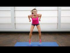 Мощный удар по жиру на бедрах: 7 упражнений, от которых сантиметры тают на глазах!