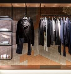 Harvey Nichols Menswear | Virgile + Partners