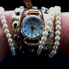 Wrap watch <3