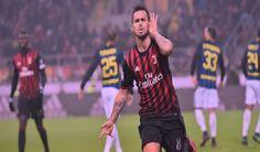 Cuore rossonero: Suso l'estro mancino che serviva al Milan