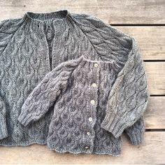 """4,524 likerklikk, 60 kommentarer – KNITTING FOR OLIVE (@knittingforolive) på Instagram: """"- Olive Cardigans - Adult size pattern coming soon! #olivecardigan #olivecardiganmysize…"""" Cardigans, Sweaters, Knitting, How To Make, Kids, Inspiration, Clothes, Pattern, Instagram"""