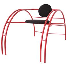 Quebec 69 Spider Chair By Les Amisca