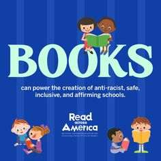 Join schools across the country in reading NEA's book of the month! Our picks for elementary, middle school and YA readers celebrate our nation's diversity. Reading Resources, Middle School, America, Education, Books, Teaching High Schools, Libros, Secondary School, Book