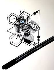 Image result for geometrical bugs eyes