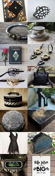 Graduation Gifts For Her :) by Jacquelyn on Etsy--Pinned with TreasuryPin.com