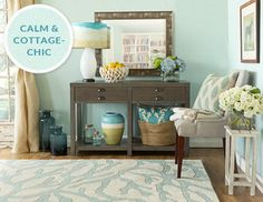 The Look: Serene - Furniture and Décor with Rustic, Natural Appeal on Joss and Main