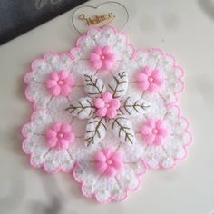 Laddu Gopal, Crewel Embroidery, Lace Design, Baby Knitting Patterns, Crochet Clothes, Model, Crochet Carpet, Pot Holders, Tejidos