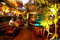 10 Best Bars in Bangkok 2015 - Our Favourite Places to Drink in Bangkok