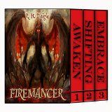 Free Kindle Book -  [Science Fiction][Free] Firemancer Collection (Fated Saga Box Set Book 1)
