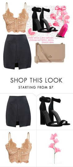 """""""Sin título #635"""" by malvinacabj on Polyvore featuring moda, Kendall + Kylie, Vivienne Westwood y Urban Decay"""