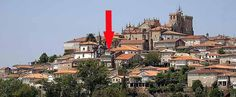 155.000 €. Casa de época en el corazón del casco histórico de Tui