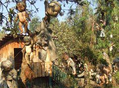 8. Island of Dolls