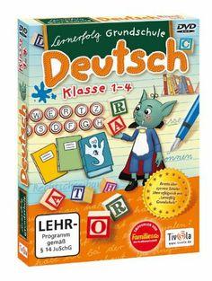 Lernerfolg Grundschule Deutsch 1. - 4. Klasse: Amazon.de: Software
