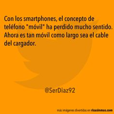 """Los Smartphones, nuevo concepto de teléfono """"móvil"""""""