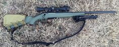 1,000 Yards from a $500 Rifle–Ruger's American Predator ~ Rifle, scope, and bipod for under $900? Not bad.