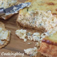 Cooking: Cheesecake herbs