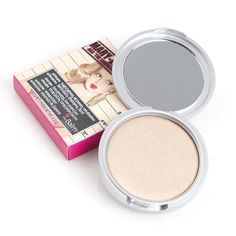 "The Balm Mary-Lou Manizer Aka ""The Luminizer"" Highlighter, Shimmer & Eyeshadow 8,5 g 