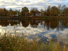 Klarälven, Karlstad