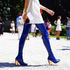 Stretch boots: prepare-se para o sapato do inverno!