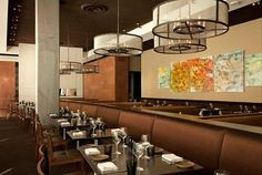 restaurant dining room design - Google Search