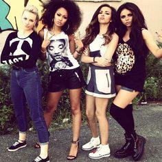 Little Mix!!!