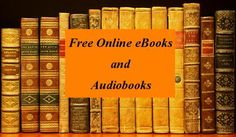 "#672 Places For Free eBooks Online !!!  #135 Places For Free Audio Books Online !!  (There is no spam or any gimmicks to this site.) Completely Safe!! It is an excellent ""PC Magazine"" Recommended SAFE site- to find free software & free web services !"