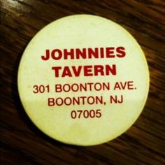 Claiming the coldest beer in NJ, this is one old school joint. Jersey Girl, New Jersey, Morris County, Cool Bars, Old School, Nostalgia, Childhood, Beer, Memories