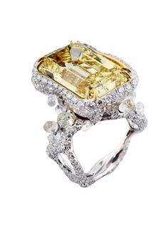 CINDY CHAO The Art Jewel的艺术珠宝世界(图)