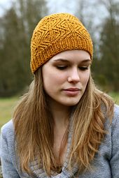 Ravelry: Thurlow pattern by Melissa Thomson