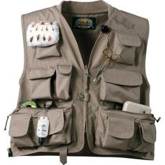 Favorite Stlye/Accessory: Waders and a vest with my Orvis fly rod